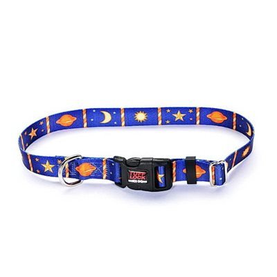 "Reflex Collar 1""x 25"" Heavenly"