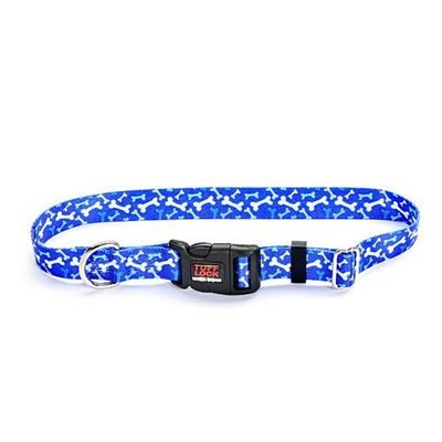 "Reflex Collar 1""x25"" Bonz Blue"