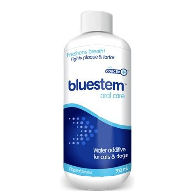 Bluestem Oral Care Water Additive Original Flavor 500ml