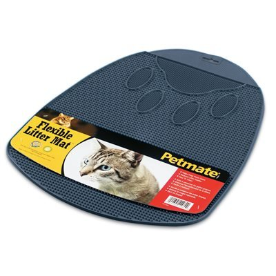 Petmate Litter Mat Flexible