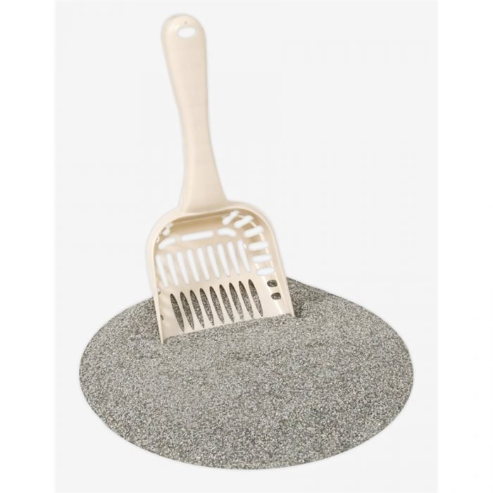 Petmate Litter Scoop w/Microban Large