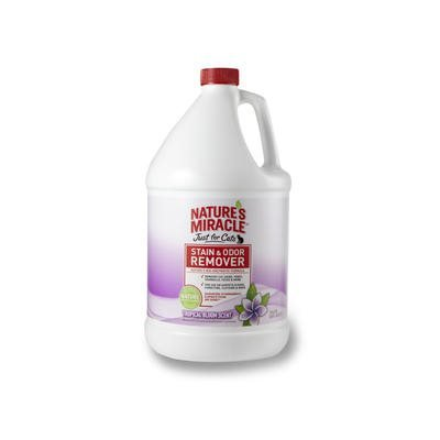 NM JFC Stain/Odor Remover (Tropical) Gallon
