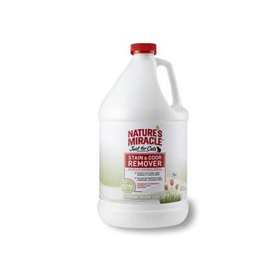 NM JFC Stain/Odor Remover (Meadow) Gallon