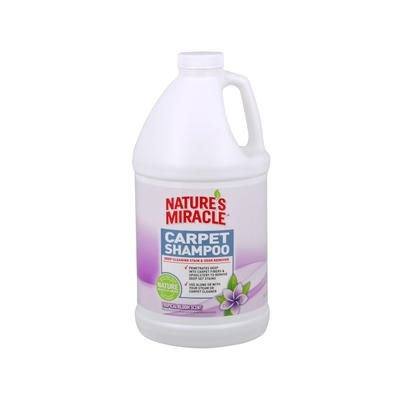 NM Carpet Shampoo (Tropical) 64oz