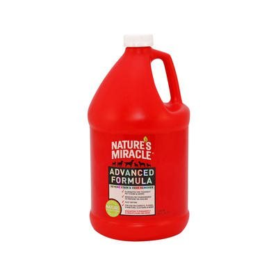 NM Advanced Stain & Odor Bilingual -Gallon 128oz