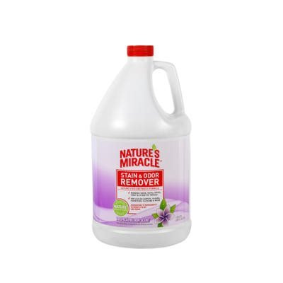 NM Stain/Odor Remover (Tropical) Gallon