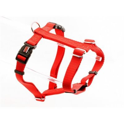 "Reflex Behave Harness 1/2"" Red"