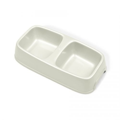 Vanness Lightweight Value Large Double Dish - 12 Pack
