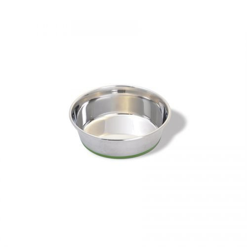 Vanness Stainless Steel Cat Dish 8oz