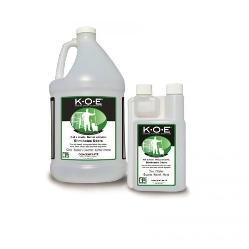 Thornell KOE Concentrate 16oz