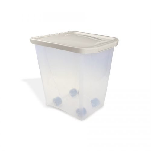 Vanness 25lb Pet Food Container