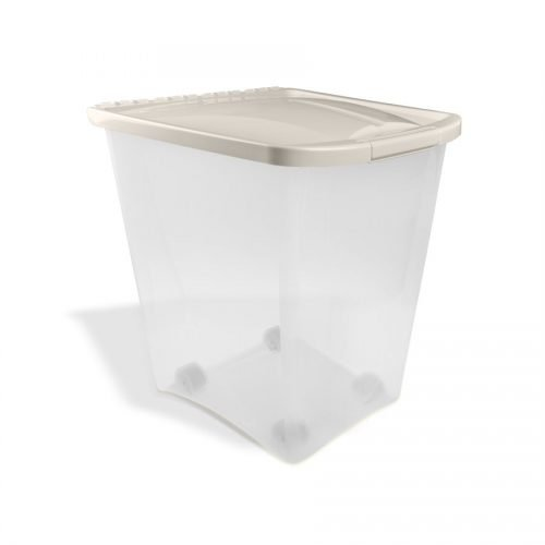 Vanness 50lb.Pet Food Container
