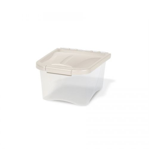 Vanness 5lb.Pet Food Container