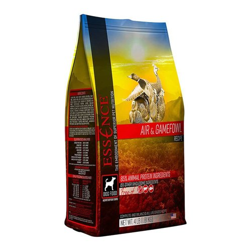 Essence High Protein Grain Free Air & Gamefowl Recipe for Cats
